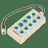 370A982 ECG Connector Box