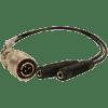 Bipolar foot switch adaptor 367A957