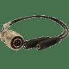 Bipolar foot switch adaptor 367A959