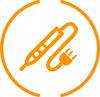 Icono-Electrocirugia