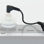 Oxygen Sensor Cable